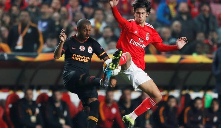 Joao Felix disebut sebagai wonderkid Portugal karena tampil apik pada musim ini bersama Benfica.