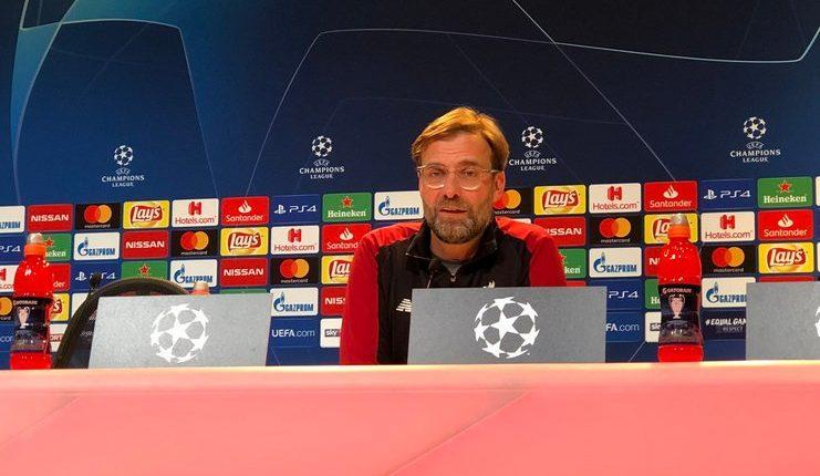 Juergen Klopp - Liverpool - Bayern Munich - Football5star