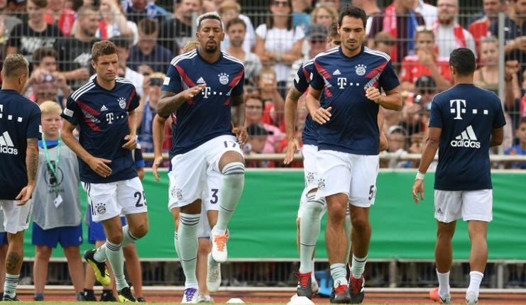 Kondisi psikologis Mueller, Boateng, dan Hummels dikhawatirkan anjlok saat Bayern hadapi Liverpool gara-gara putusan Joachim Loew.