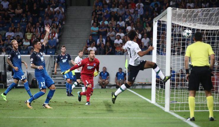 Lawatan terakhir Liverpool ke tanah Jerman berbuah kemenangan 2-1 atas Hoffenheim.