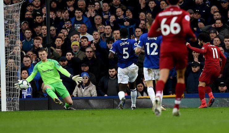 Liverpool menurut Jose Mourinho tengah dalam fase bahaya karena tak mampu manfaatkan momentum.