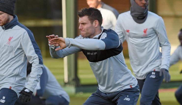 Liverpool menurut Juergen KLopp akan berlatih pada Selasa pagi jelang berangkat ke Munich.