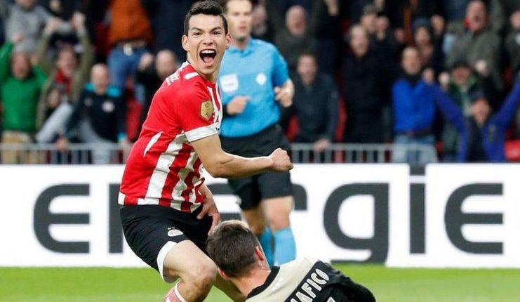 Mark van Bommel kembali berharap kemenangan dalam laga Ajax Amsterdam vs PSV Eindhoven.