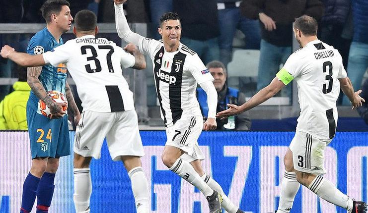 Massimiliano Allegri tak heran Cristiano Ronaldo mengamuk saat Juventus lumat Atletico Madrid.