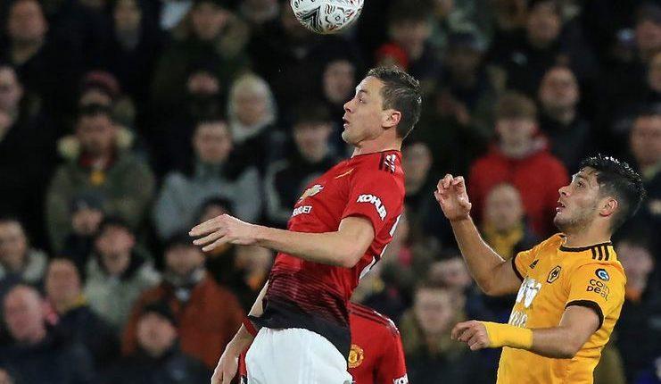Nemanja Matic masih yakin Ole Gunnar Solskjaer sosok yang tepat bagi Manchester United.