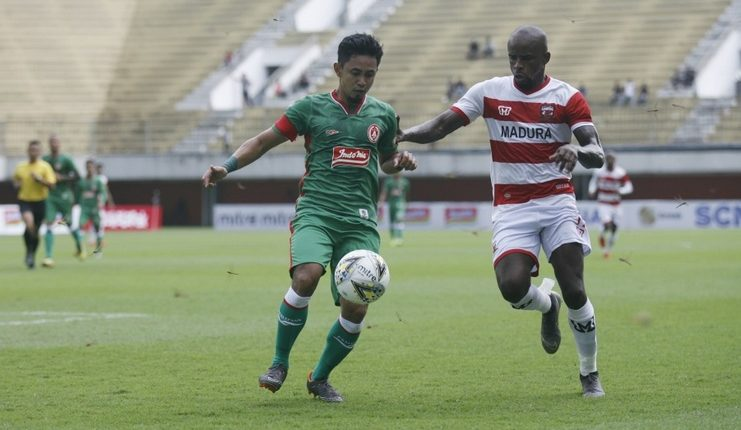 PSS Sleman - Bagus Nirwanto - Football5star