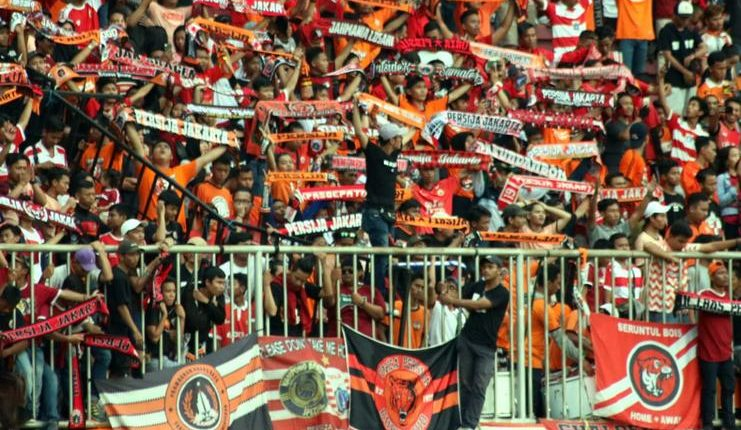 Persija Jakarta - Madura United - Piala Presiden 2019 - Maguwoharjo