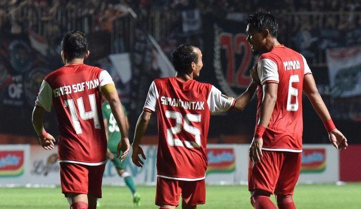 Persija Jakarta sangat mewaspadai kekuatan Kalteng Putra pada perempat final Piala Presiden 2019.