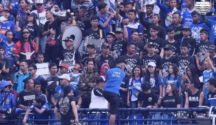 Piala Presiden 2019 - Persib Bandung - Tira Persikabo - Football5star - Tribun