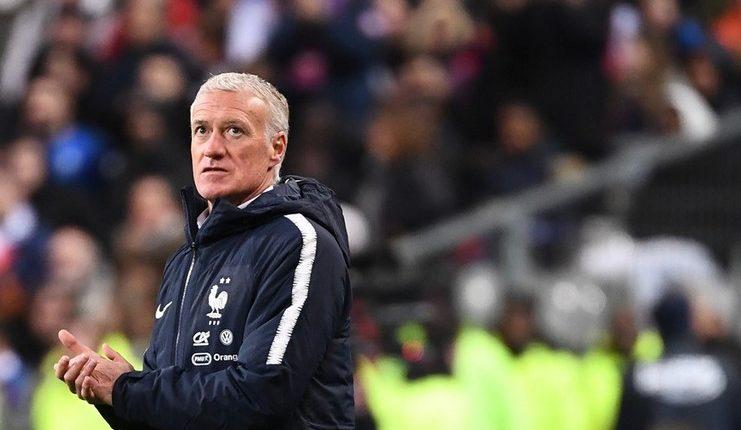Prancis - Islandia - Didier Deschamps - uefa. com 2