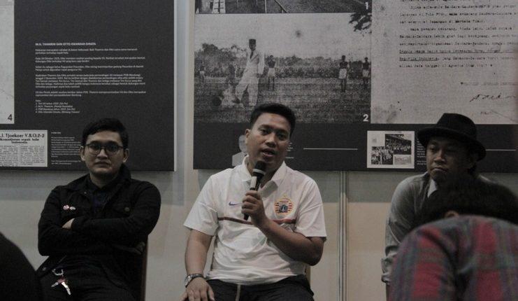 Richard Achmad - Persija Jakarta - the Jakmania - Football5star -