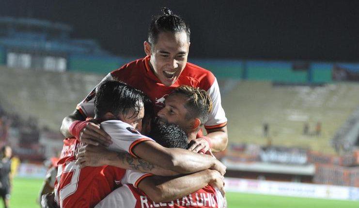 Ryuji Utomo - Persija Jakarta - Borneo FC - Piala Presiden 2019