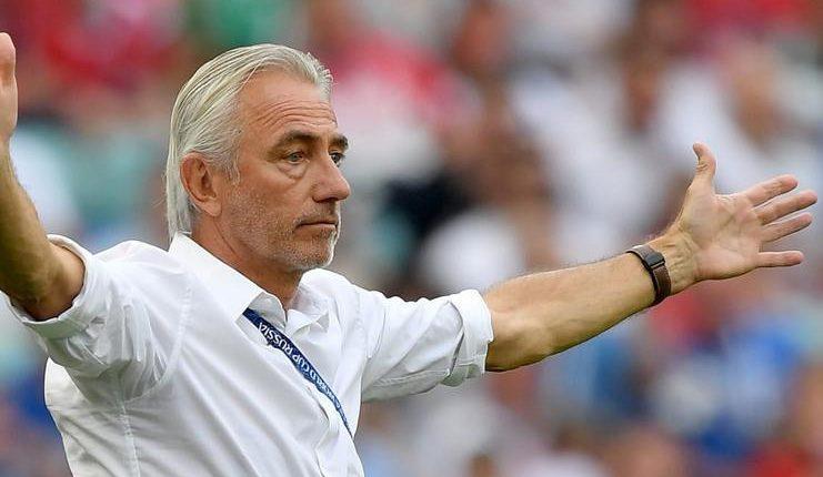 Setelah bersama timnas Belanda dan timnas Australia, Bert van Marwijk incar partisipasi ketiga di Piala Dunia bersama timnas UEA.