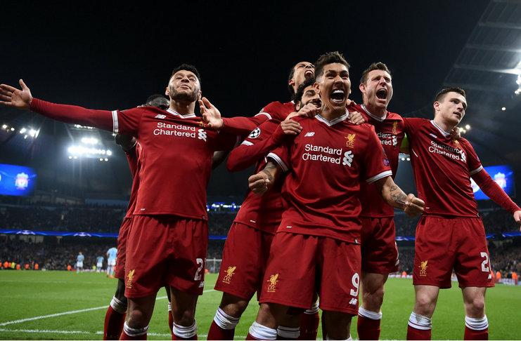 Tekanan akan Membuat Liverpool Kesulitan Memenangkan Liga Inggris - Football5star - Starr Fm