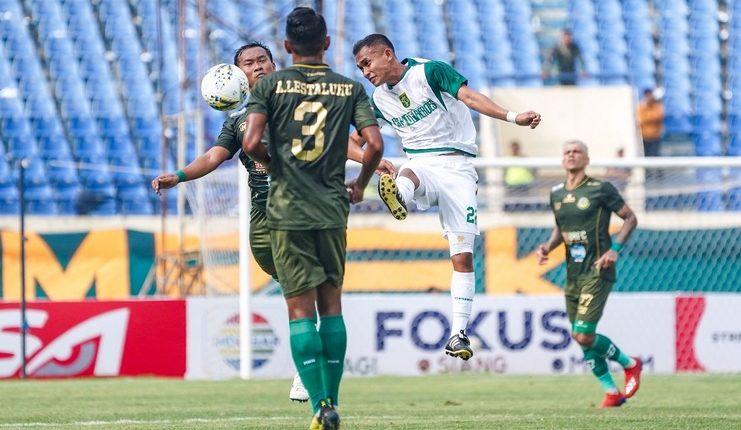 Tira Persikabo vs Persebaya - Piala Presiden 2019 - Football5star -