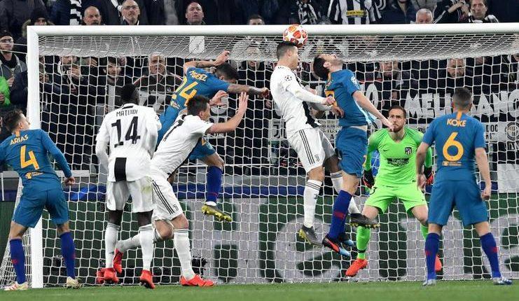Torehan tiga gol Cristiano Ronaldo saat Juventus mengalahkan Atletico Madrid tak membuat Massimiliano Allegri heran.