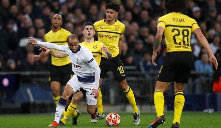 Mauricio Pochettino menyebut Tottenham punya masa persiapan lebih singkat dibanding Dortmund.