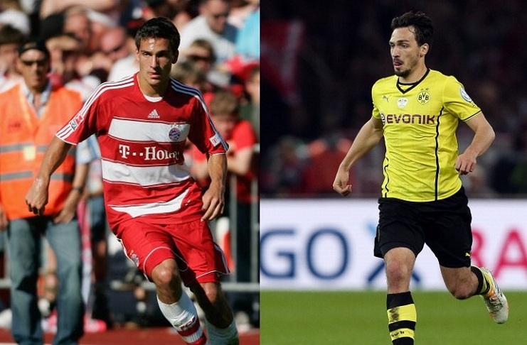 5 Pemain yang Pernah Membela Bayern Munich dan Borussia Dortmund - Mats Hummels - Sportskeeda