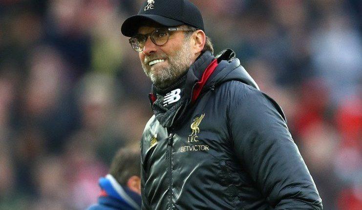 Juergen Klopp - Liverpool - Liga Champions - Football5star