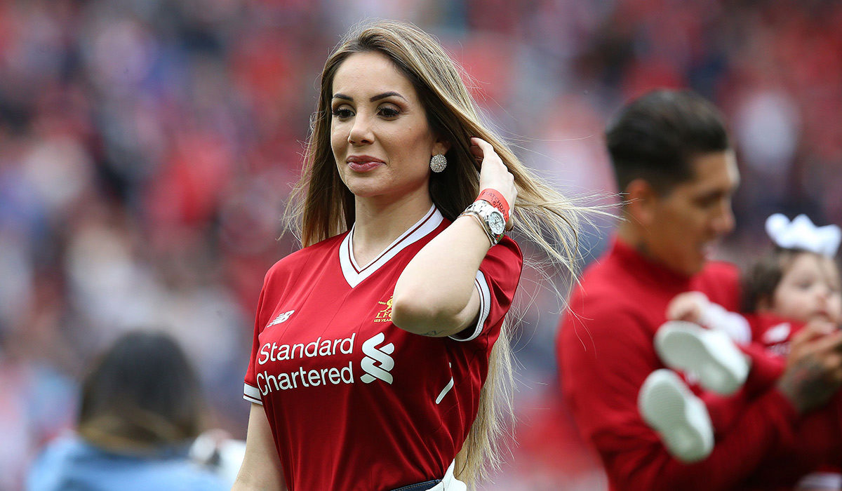 5 WAGs Dari Laga Sengit Liverpool Vs Chelsea – Berita Bola