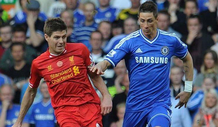 Liverpool - Torres - Chelsea - Football5star -