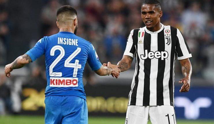 Lorenzo Insigne menilai kegagalan Napoli menjegal Juventus musim lalu sangat menyakitkan.
