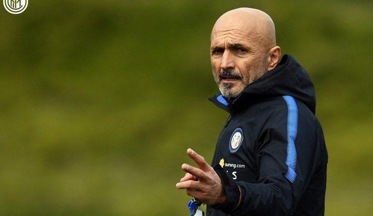 Luciano Spalletti - Frosinone - Inter Milan - @Inter