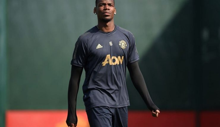 Ole Gunnar Solskjaer - Paul Pogba - Manchester United - BBC