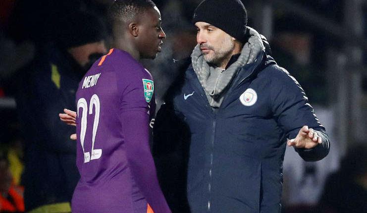 Pep Guardiola tak ambil pusing soal Benjamin Mendy yang menghabiskan waktu di kelab malam sampai dini hari pada akhir pekan lalu.