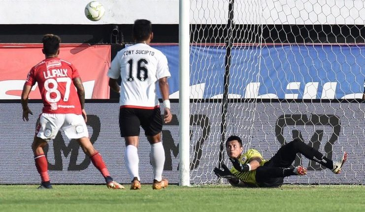 Persija Jakarta - Bali United - Piala Indonesia 2018 - Football5star -