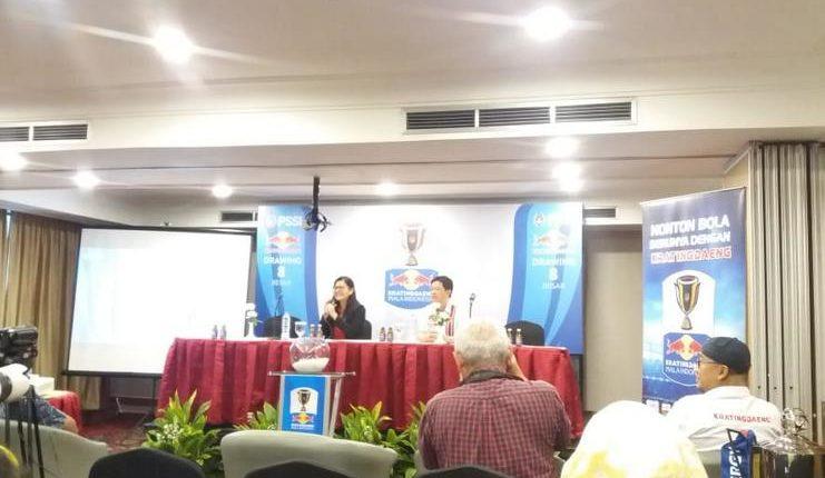 Piala Indonesia 2018 en route Piala AFC 2020Piala AFC 2020Piala AFC 2020
