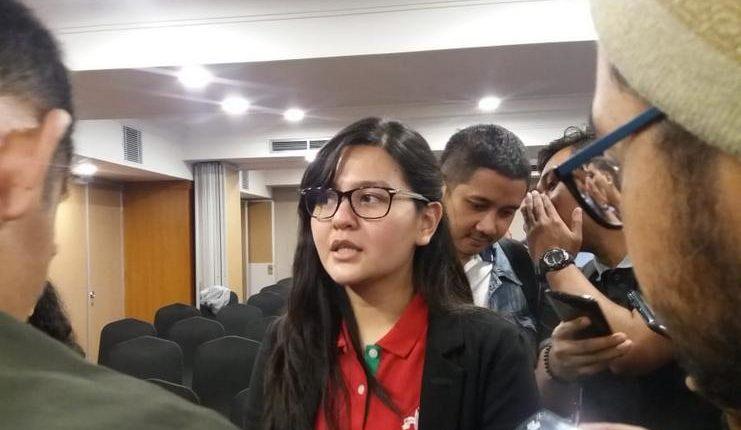 Ratu Tisha - PSSI - Piala Indonesia - Football5star