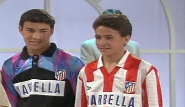 Raul Gonzalez - Real Madrid - Football5star - Atletico Madrid