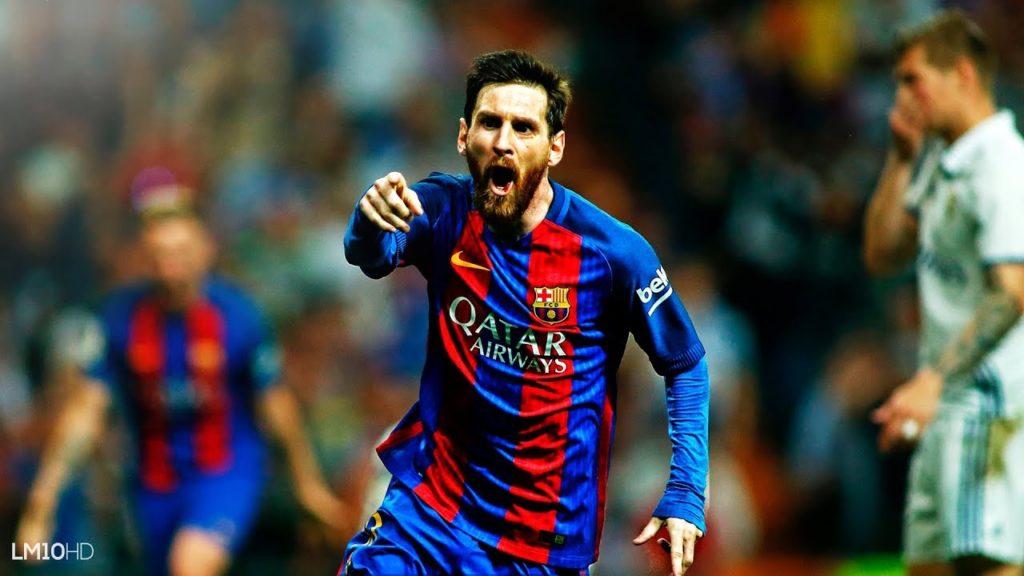 Lionel Messi Bakal Seumur Hidup di Barcelona