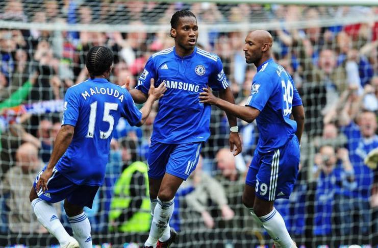 5 Persaingan Terketat Untuk Merengkuh Gelar Juara Liga Inggris - 2009-10 - Sky Sports