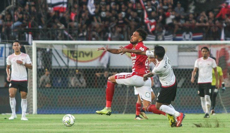 Bali United - Piala Indonesia 2018 - Stefano Cugurra - Football5star -