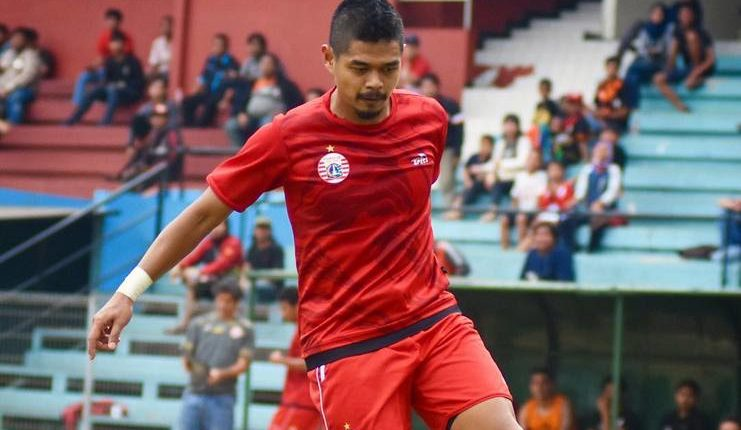 Bambang Pamungkas - Persija Jakarta - Football5star