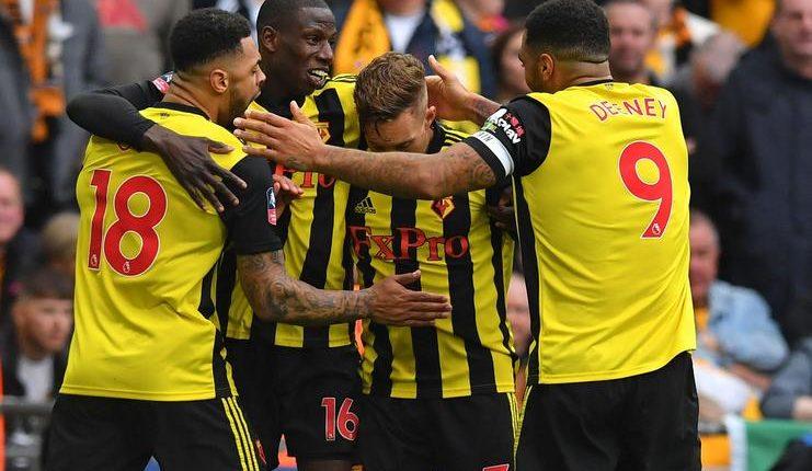 Ben Foster memastikan Watford tak akan gentar melawan Manchester City pada final Piala FA.