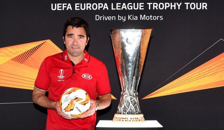 Deco - Barcelona - Football5star
