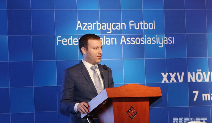 Elkhan Mammadov kesal oleh komentar miring Juergen Klopp soal pemilihan Baku sebagai tempat final Liga Europa.