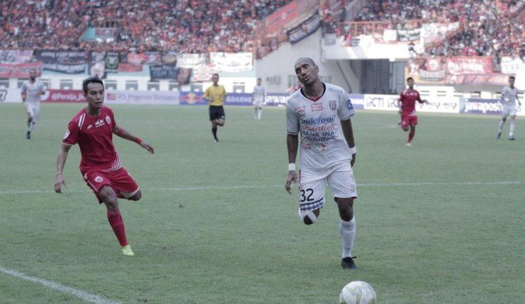 Leonard Tupamahu - Bali United - Persija Jakarta - Football5star -