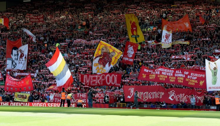 Liverpool - Andy Robertson - Liga Inggris - Football5star