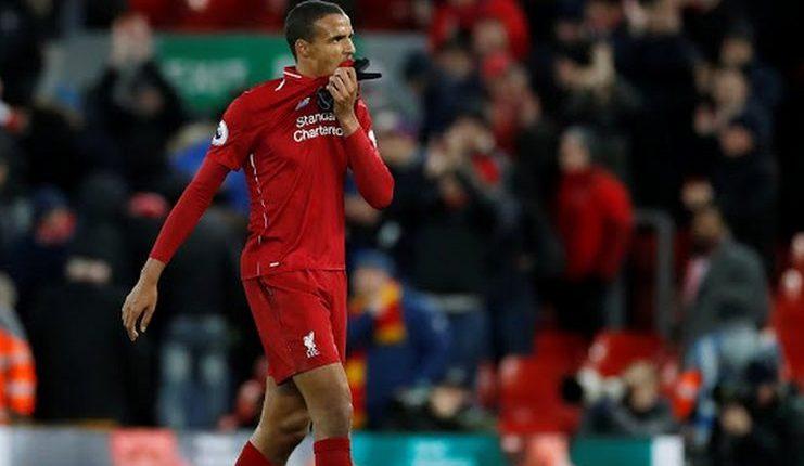 Liverpool vs Leicester City - Football5star - Liga Inggris