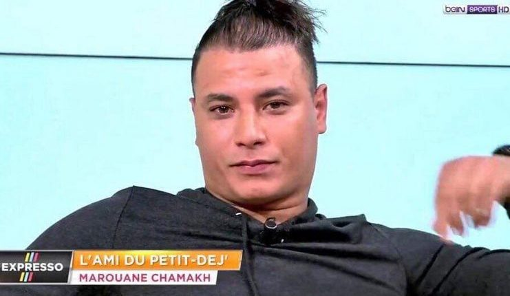 Marouane Chamakh - Arsenal - Football5star -