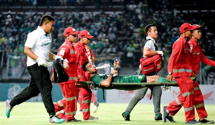 Otavio Dutra - Persebaya Surabaya - Football5star