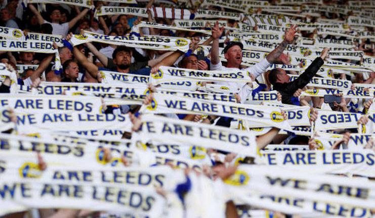 QSI - Leeds United - Football5star -