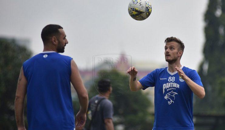 Rene Mihelic - Persib Bandung - Liga 1 - Football5star