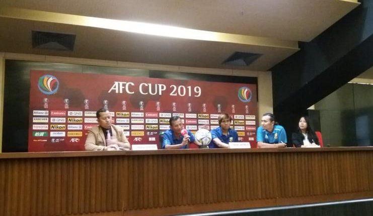 Shan United vs Persija Jakarta - Football5starq