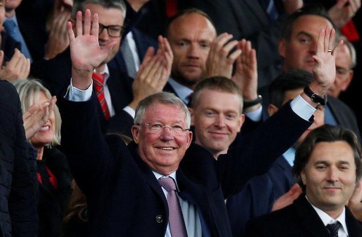 Sir Alex Ferguson - Manchester United - Bayer Munich - The Independent