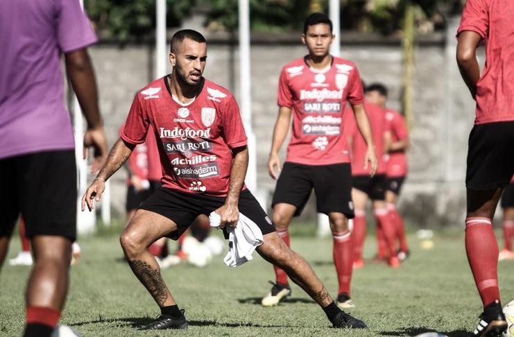 5 Pemain Termahal di Liga 1 2019 - Brwa Nouri - baliutdcom